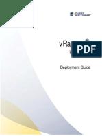 VRanger 5.2.1 DeploymentGuide Rev1