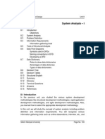 SYSTEM AND DESIGN 3