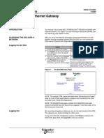 Egx400 User Manual