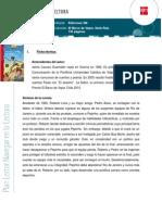 La Fiebre - Ficha Del Mediador
