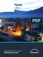 Powerplant Programme 2012