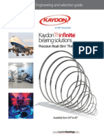 Kaydon Catalog 300