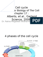 Lecture 12 cell cycle yang benar.ppt