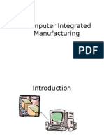 Computer Integrated Manufacturing.ppt