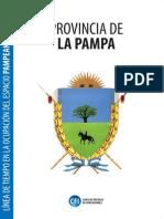 Linea de Tiempo La Pampa