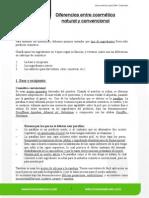 diferencias entrecosmeticanaturalyconvencionalcosmeticamasculinahomonaturals-140703091918-phpapp02