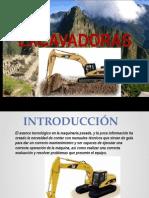 exposicion excavadora