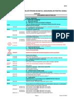 Clasificatie Venituri Buget Somaj