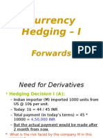 2. Intro and Currency Hedging