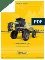 Manual do Operador Cosmo 5.0