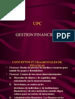 Las Finanzas en La Empresa-Ing. Económica y Mat. Financiera