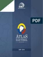 ATLAS ELECTORAL DEL ECUADOR INTRODUCCIÓN
