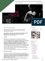 Aline Reis Dialogando Com Freire e Boaventura Sobre Emancipação Humana Multiculturalismo e Educação Popular