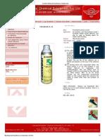 Dendrite Adhesive Manufacturer Kolkata India