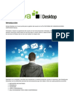 Manual Desktop Denwa
