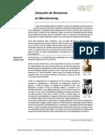 Gestion de Almacenes e Inventarios - Manual Del Participante