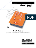 manual MX_USB