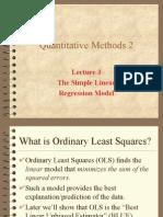 Regression Analysis 02