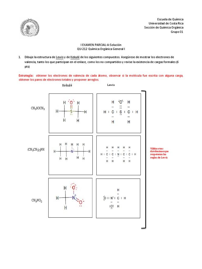 1ep A Soln Polaridad Química Enlace Químico