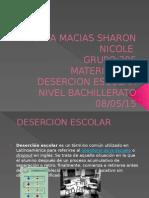 Huerta Macias Sharon Nicole