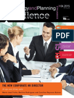 Human Resources April 2015