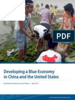 Developing a Blue Economy in China and the United States