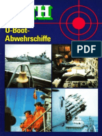 MTH U Boot Abwehrschiffe