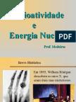 Radioatividade - Química 12º