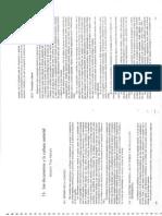 Trías Mercant, S. - Los Documentos y La Cultura Material