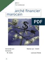 Rapport Du Marché Financier Marocain Finale 2(1)