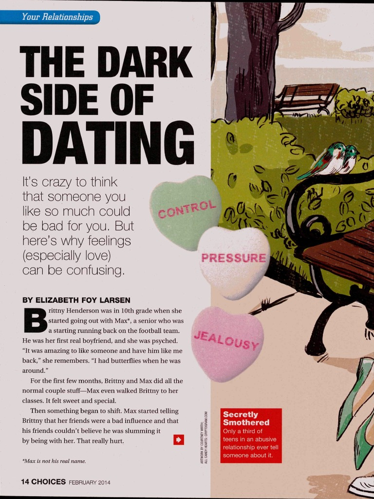 The Dark Side Of Hookup Scholastic