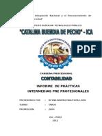 99161184 Informe de Pbbn,n,racticas Intermedias