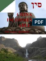 China Inconmensu Rable