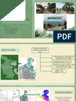 Analisis Urbano de La Ciudad de Tarapoto