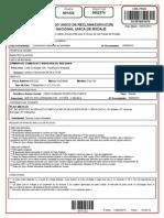 Certificado Unico Reclamacion 3288277