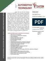 auto technology mlr page 1 15-16