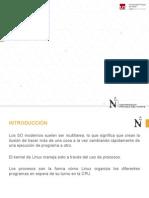 Linux Proc