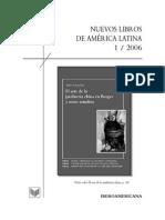 Catálogo Editorial Iberoamericana