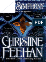 Christine Feehan - Sötét Szimfónia