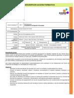 EF17 Acreditación de Experto en Escalada