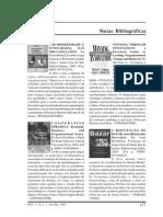Souza 2006 Pos Modernidade e Etnografia n 17935