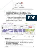 Ste-Catherine St. — Final project [in French]