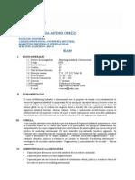 Silabo de Marketing Industrial e Internacional 2015-10