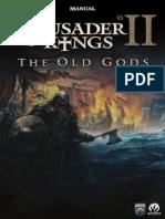 Crusader Kings II -The Old Gods Manual