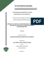 Tesis Gabriel IPN Diseño Antena Metamaterial