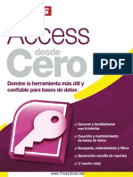 Access Desde Cero