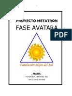 PROY.METATRONFASEAVATARA