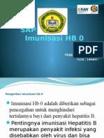 Imunisasi Hb 0