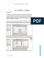 Revit Tip Configurando Object Styles