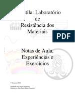 Lab ResMatII - Experiencias